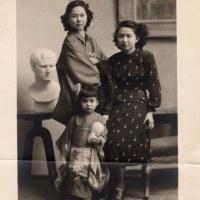 昭和の家族写真によせて(9)