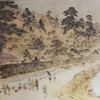 「松聲閣」で『竹取物語』(その2)