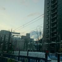 2017・札幌市電情報①