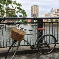 新しい中古自転車
