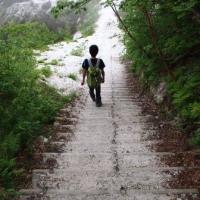 イワオヌプリ(1116m)