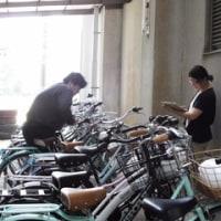 自転車運転免許制度!!