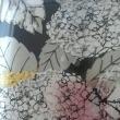 東京作品展に向け 箔絵作ってます。