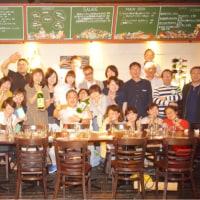 東一&矢野酒造 日本酒の会