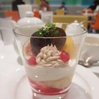 タカノフルーツパーラー&LaBobineガレットカフェ