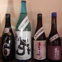 蓼科山荘より 2017年春の日本酒
