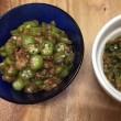 伝統食育のすすめ🍚🍂  季節のおすすめレシピ