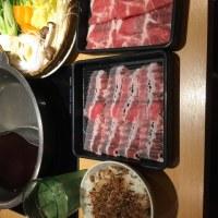 大阪・梅田阪急三番街北館B2F「しゃぶ菜・阪急三番街店」#11