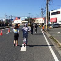 北九州マラソンに参加しました