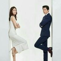 俳優クォン・サンウ - ソン・テヨンは、最初のカップルの広告出る!一山楓洞デイエンビューアパート夫婦モデル抜擢!