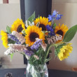 Flowers for Lenaさん 2017