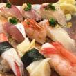 寿司と温泉
