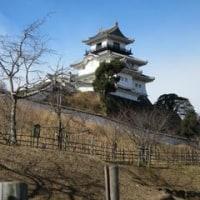 プチ旅行、掛川城へ