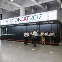 PHOTONEXT 2017