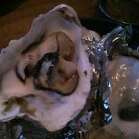 #311 -'16.    美味しい牡蠣を頂いて