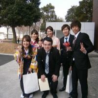 2017年3月13日  卒業式