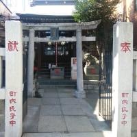 佐竹秋葉神社  (台東)