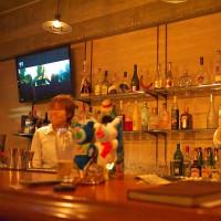 《閉店》大分市大在中央『Bar GRAND LINE』