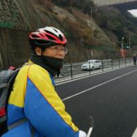 おはようサイクリング!!2016.1.3