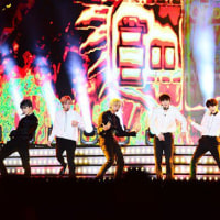 BTS 釜山ワンアジアドリームコンサート(2016.10.23)動画追加しました