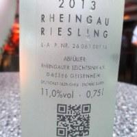 ドイツワインの動き@日本