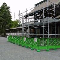 阿蘇神社に行ってきました
