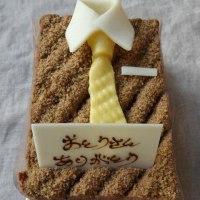TERRA SAISON  父の日ケーキ
