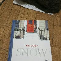 日常506 & SNOW_CITY KITTY CAT