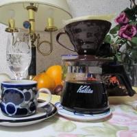 丑三つ時に、カフェをドリップ