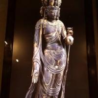 長浜城 と 渡岸寺観音堂(向源寺)十一面観音 2016-10-13