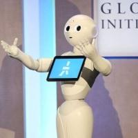ロボットにセクハラ問題が対処できるか?