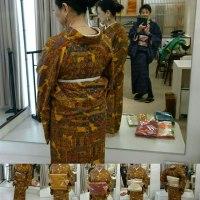 kimono stylist: for an asian ethnic beaty