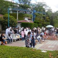 「ワンコと遊べる遊園地」&「ワンコ春の大運動会」