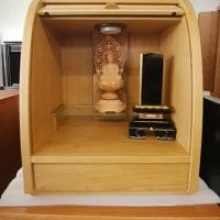 埼玉県の仏壇店のあすか 「扉のないお仏壇」