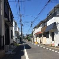 ポタリング日記-19日目-多摩川(羽村堰)