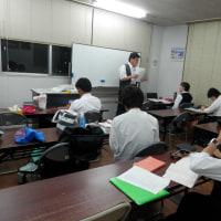 高1生の授業風景