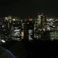 東京夜景の穴場