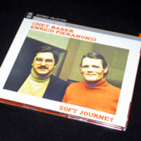 C.Baker & E.Pieranunzi / Soft Journey