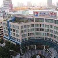 タイの大手病院って、日本より凄いよね!