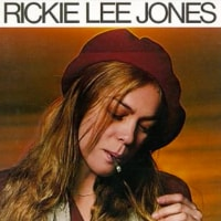 リッキー・リー・ジョーンズ「 Chuck E's In Love 」1979年
