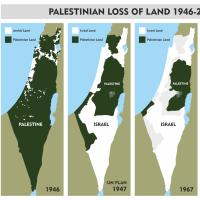 終末期、偽ユダヤ人達への天罰・・・そもそも根本的にイスラエル支配階級のカザール人はシオニズムとは無関係、パレスチナ人の中にこそ契約の民・本当のユダヤ人が