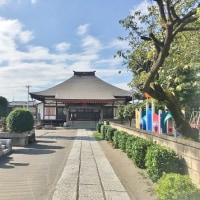 旧中仙道ランニング「中仙道走膝痛シ」・・・熊谷宿~本庄宿(その3)
