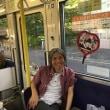 FAB FOUR電車パーティ2017年6月♪