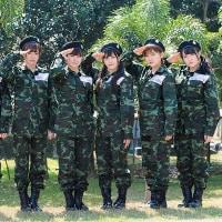 AKB48 ネ申テレビ シーズン24 #08『甘えた自分にローキック!タイ陸軍士官学校入学 PART2』 170326!