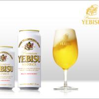 [beer] YEBISU シルクヱビス