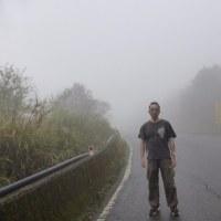 合歓山にツツジを見に行ってきました。