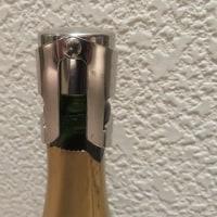 シャンパン ストッパー