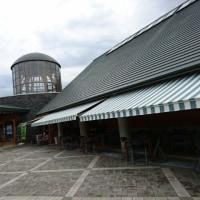 道の駅 「サロマ湖」