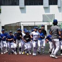 新学期スタート&審判講習会2017.4.16(Bチーム 練習試合VSパイレーツ)