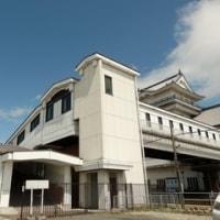 散策!亘理町(1) 悠里館で亘理町の歴史を学び、展望室で街並みを眺める